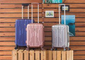 Kinh nghiệm chọn mua vali đi du học