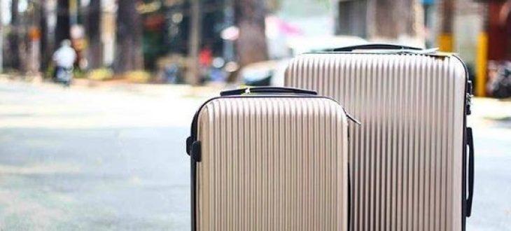 Kinh nghiệm chọn mua vali loại nhỏ